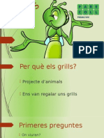 FEDAC VIC   Pare Coll Grillats