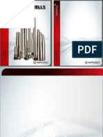Thermo Well Catalog