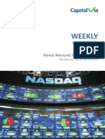 Stock Tips for the Week