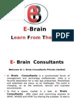 e- Brain  Consultants.pptx
