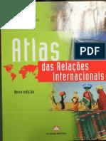 Atlas das Relações Internacionais