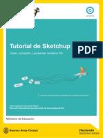Tutorial Sketchup 8