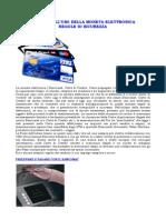 Consigli All'Uso Della Moneta Elettronica