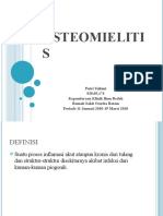 Osteomielit Is