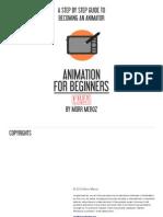 Animation for Beginners Sample