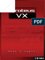 Manual dsds