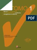 Manual Procedimiento Auditorías Energét I