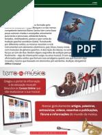 TECLASEAFINS14 (Página 25) Review GranDense - Junho 2015