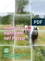 Itinerari Narranti Parco
