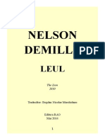 Nelson Demille - Leul