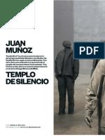 Juan Muñoz - EPS 07-06-2015