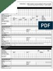 Formulir Aplikasi Beasiswa 2014