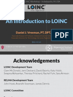 2015 06 03 - LOINC Introduction