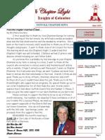 Suffolk Chapter Newsletter June 2015
