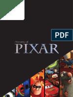 Proces of Pixar