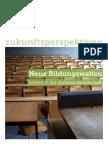 Neue Bildungswelten. Lernen in der digitalen Gesellschaft