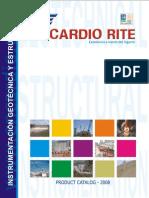 Catalogo General 2008_Español