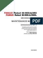 Manual Mecanico M900
