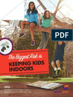 ParticipAction Report Card on Physical Activity for Children and Youth - Full Report