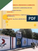 organizacionyadministraciondelsoportetecnico-120714135508-phpapp01.pptx