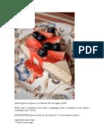 Torta de Queso Sin Queso y Sin Hornear