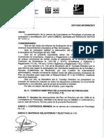 RHCD_140_2013 - Modifica Formulario Presentacion Programas