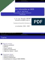 Curs nr. 12 - Reguli de asociere; clusterizare.pdf