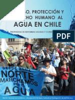 Acceso, Protección y Derecho HuAcceso, Protección y Derecho Humano al Agua en Chilemano Al Agua en Chile
