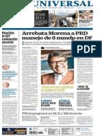 GradoCeroPress-Portadas-Martes 09 Junio 2015