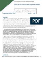 Paleosismicidad y Sismotectónica de Las Cuencas Lacustres Neógenas Del Prebético de Albacete