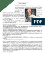Guia Revolucion Francesa