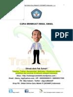 1. Membuat Email Gmail by Pak Sukani