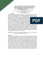 Pengembangan Subject Specific Pedagogy (Ssp) Ipa Berbasis Guided Inquiry Untuk Meningkatkan Keterampilan Proses Sains Dalam Tema Hujan Dan Perjalanan Air