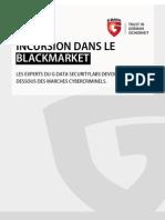Livre Blanc Gdata Blackmarket 2015