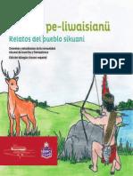 AAVV - Relatos Del Pueblo Sikuani