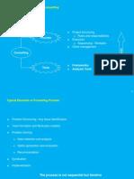 Frameworks for Interviews