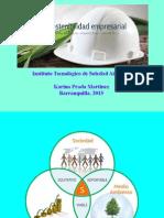 Economia Ambiental en El Campo Empresarial
