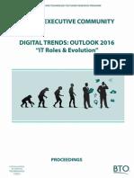 2015-04 Digital Executive Community Proceedings