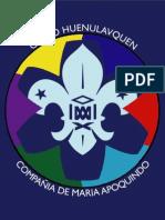 Estatuto Grupo Guías y Scout Huenulavquen
