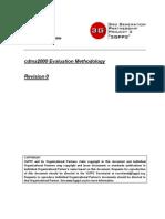 Cdma2000 Evaluation