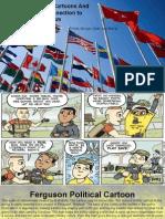 team assignment 6) current events- political cartoons