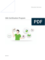 QV11 Certification Program En