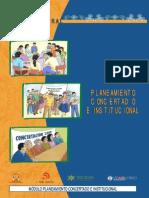 GUIA PLANEAMIENTO INSTITUCIONAL