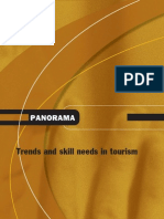 Skills for Tourism