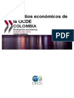 Colombia OECD 2013