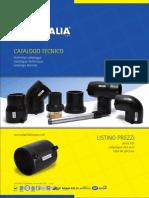 Accesorios Catalogo Tecnico Plastitalia