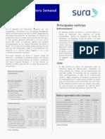 Panorama Financiero 6-1-2015