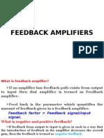 60 35474 Feedback Amplifiers