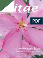 Revista Vitae nº 35, verano 2015.