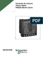 Catalogo PM 500
